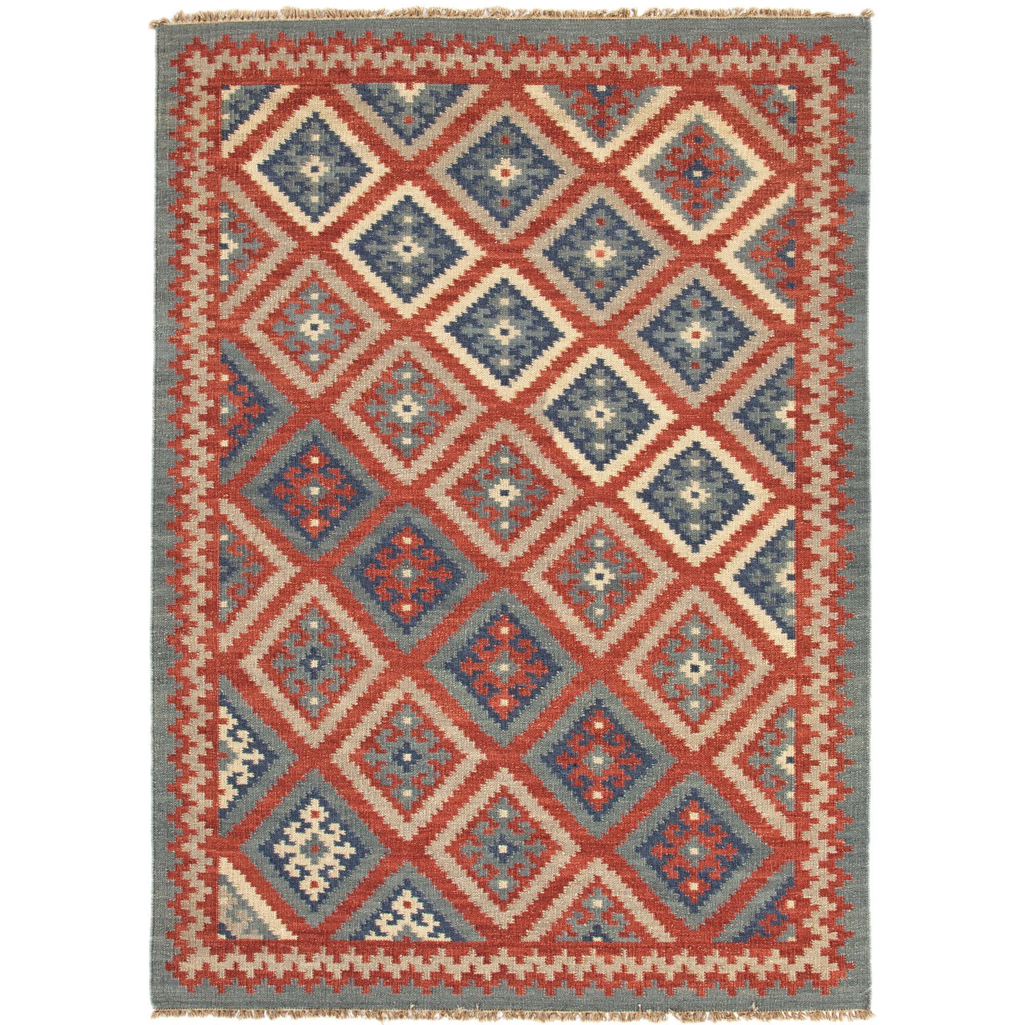 JAIPUR Rugs Anatolia 4 x 6 Rug - Item Number: RUG100173