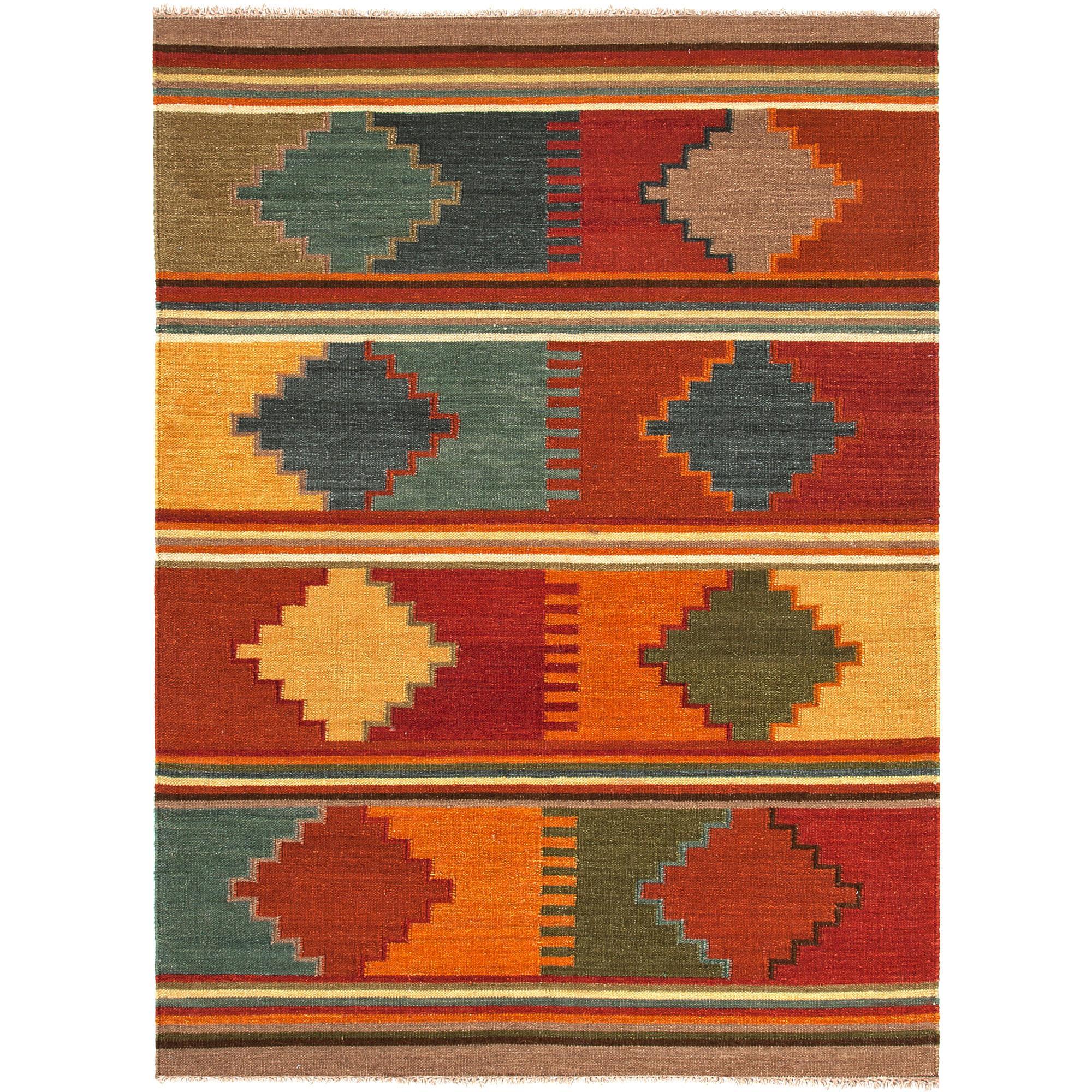 JAIPUR Rugs Anatolia 5 x 8 Rug - Item Number: RUG100186