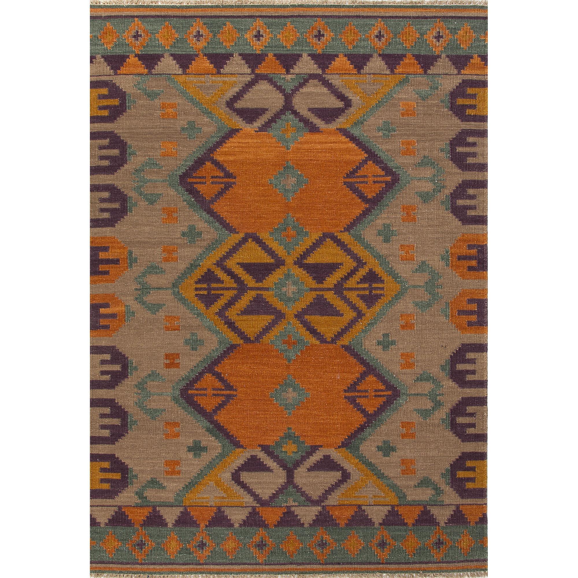 JAIPUR Rugs Anatolia 5 x 8 Rug - Item Number: RUG112351