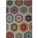 JAIPUR Rugs Astoria 5 x 8 Rug - Item Number: RUG120313