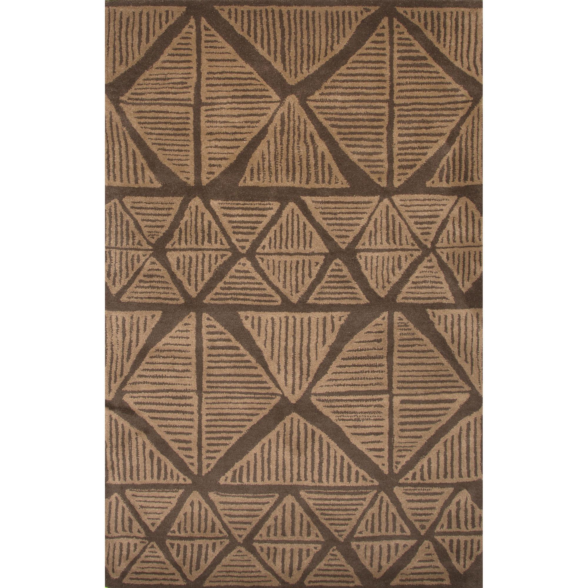 JAIPUR Rugs Aztec 5 x 8 Rug - Item Number: RUG119742