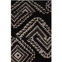 JAIPUR Rugs Aztec 5 x 8 Rug - Item Number: RUG120563