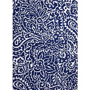 JAIPUR Rugs Barcelona I-o 3.6 x 5.6 Rug