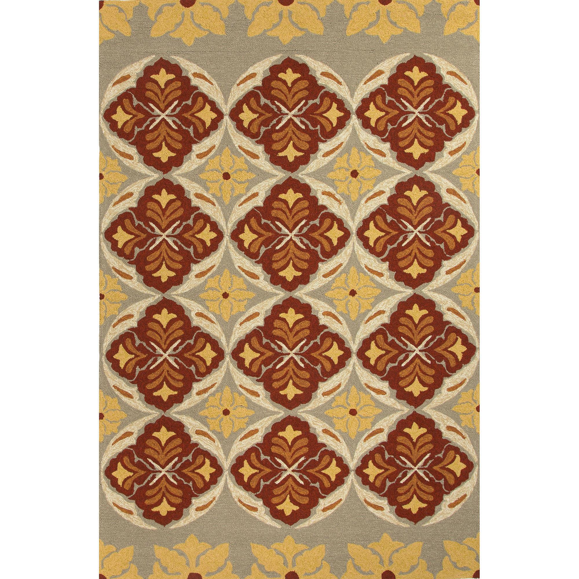 JAIPUR Rugs Barcelona I-o 7.6 x 9.6 Rug - Item Number: RUG116410