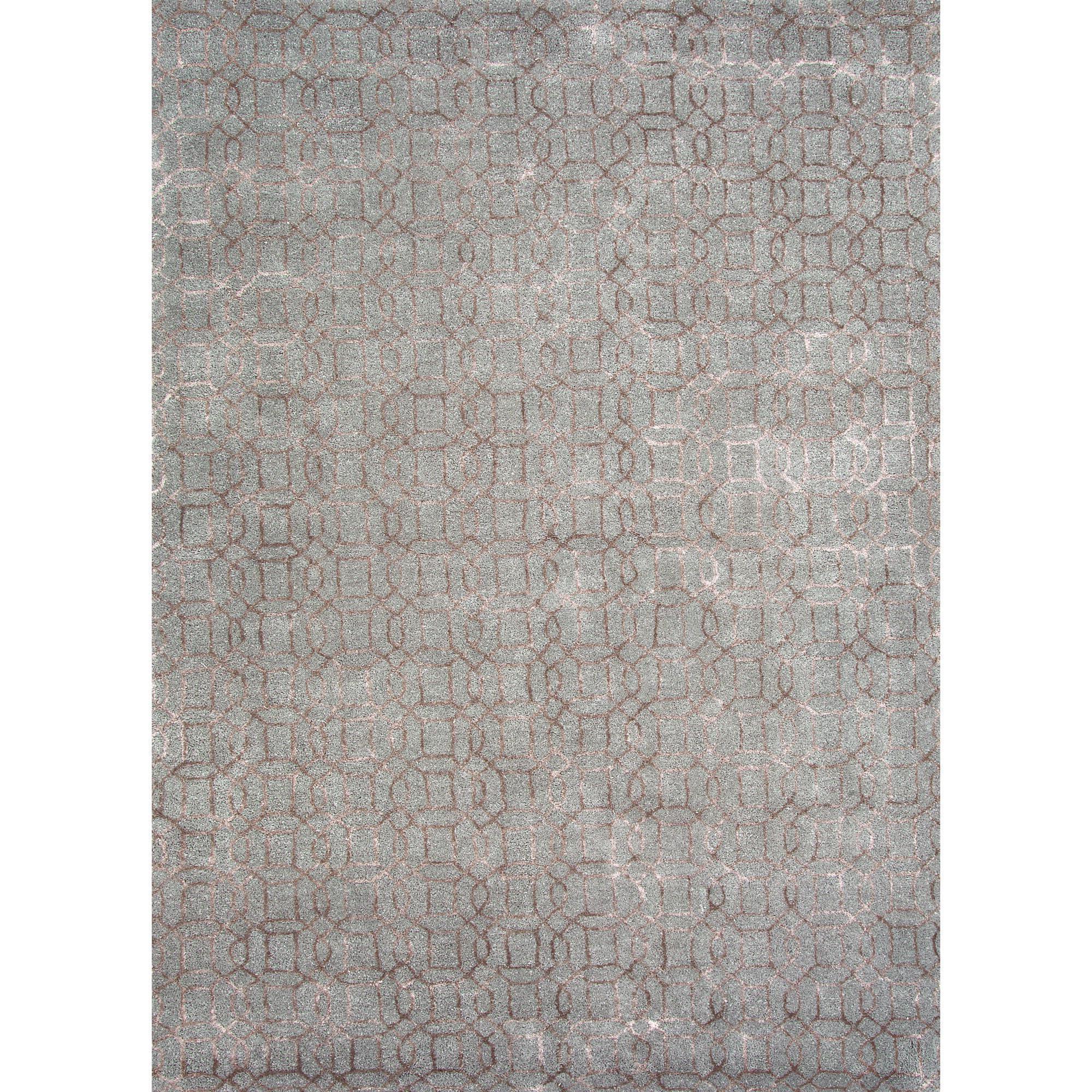 JAIPUR Rugs Baroque 5 x 8 Rug - Item Number: RUG100697