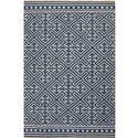 JAIPUR Rugs Batik 5 x 8 Rug - Item Number: RUG117403