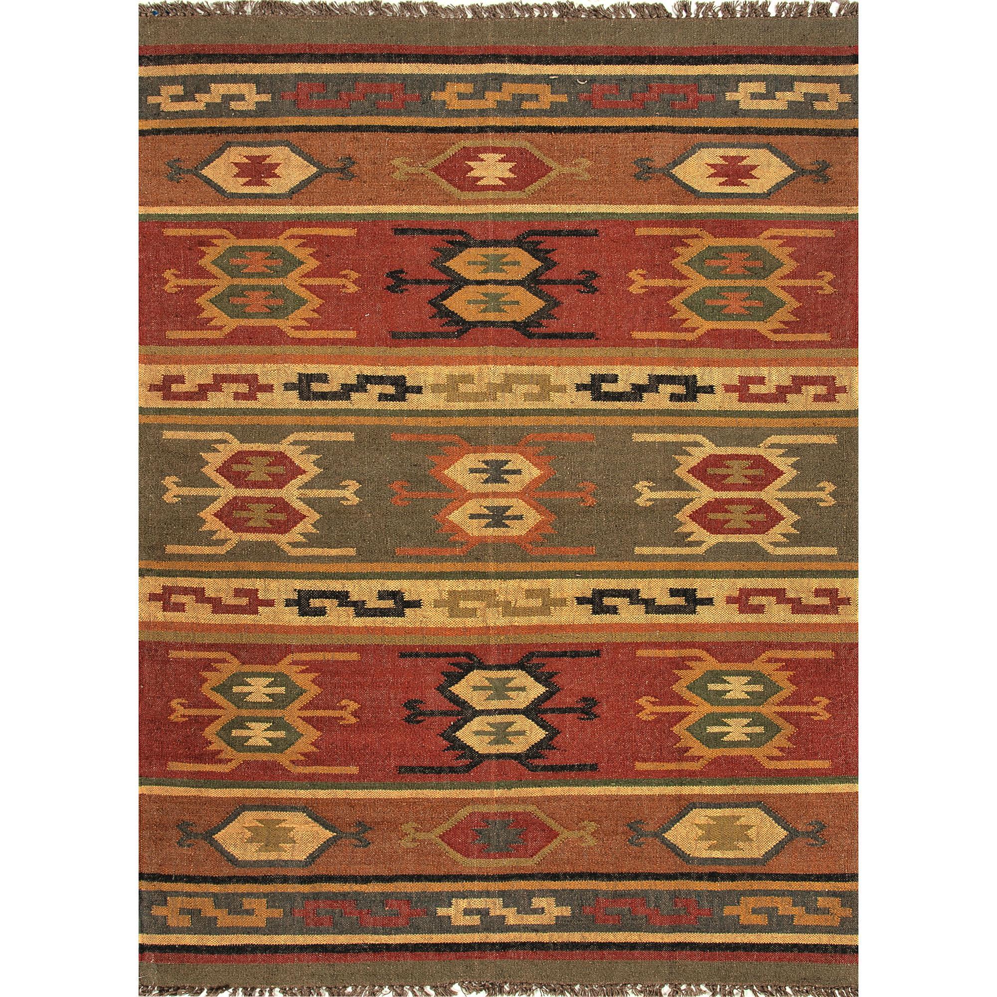 JAIPUR Rugs Bedouin 4 x 6 Rug - Item Number: RUG100269