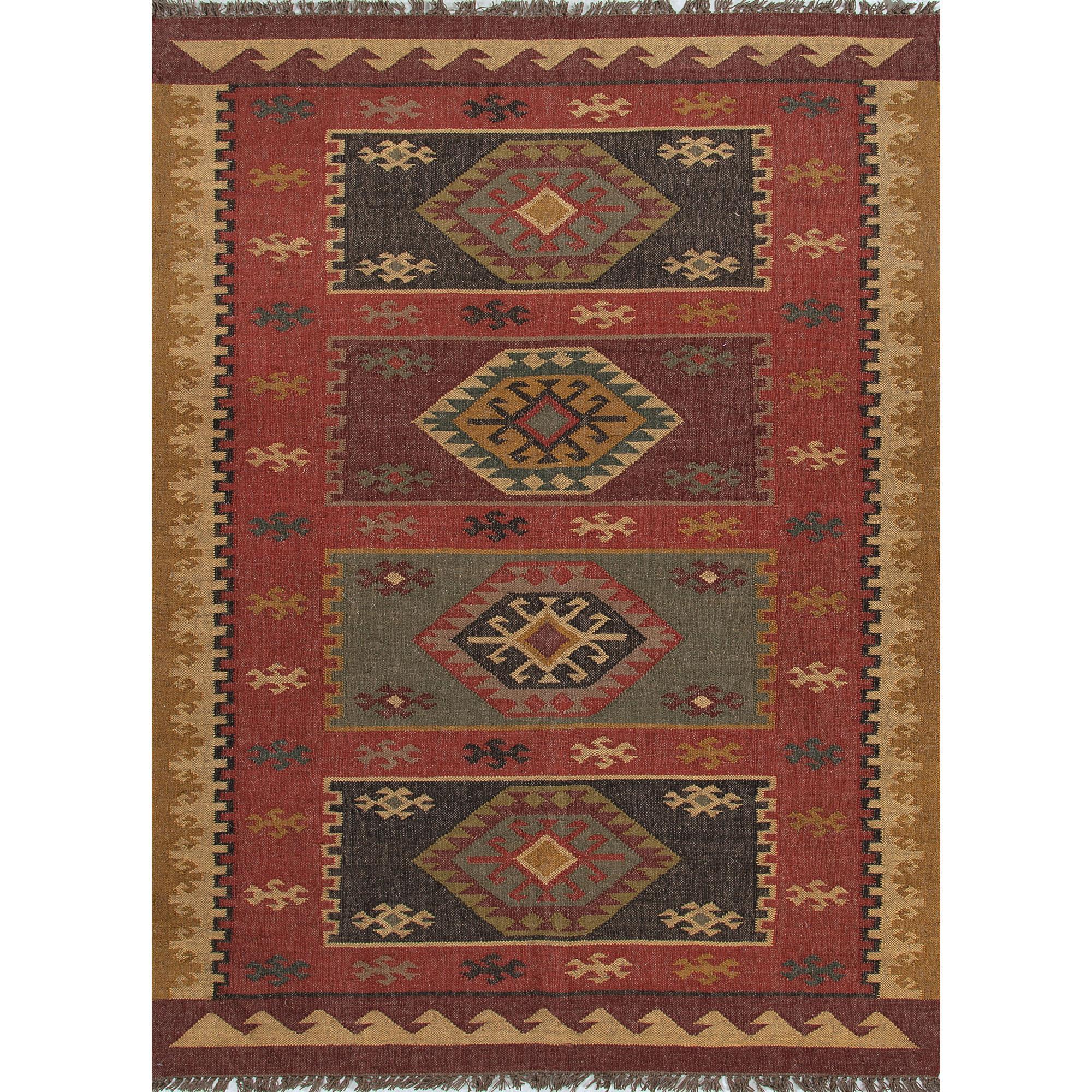 JAIPUR Rugs Bedouin 8 x 10 Rug - Item Number: RUG100283