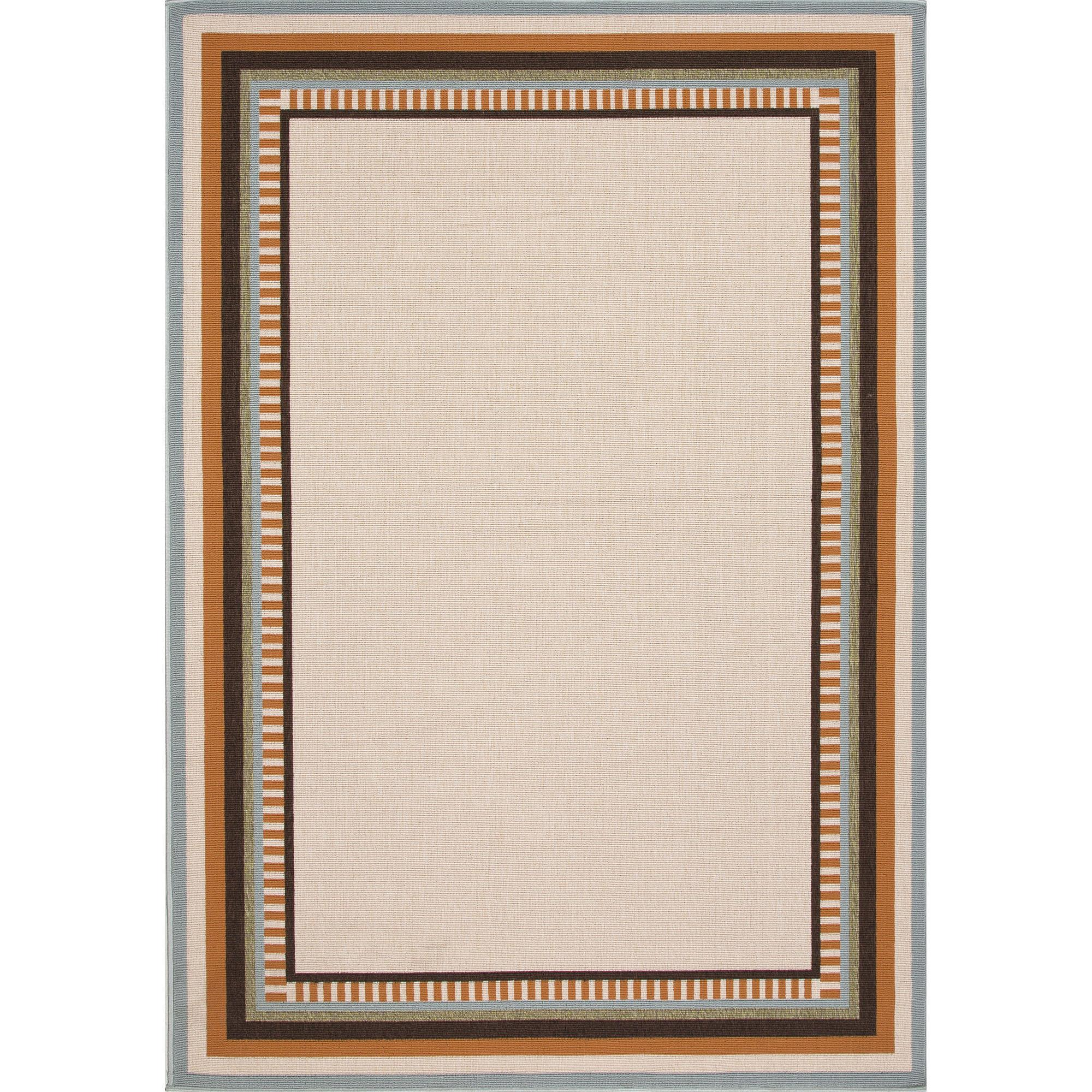 JAIPUR Rugs Bloom 4 x 5.3 Rug - Item Number: RUG121668