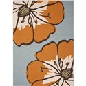 JAIPUR Rugs Bloom 4 x 5.3 Rug - Item Number: RUG121683