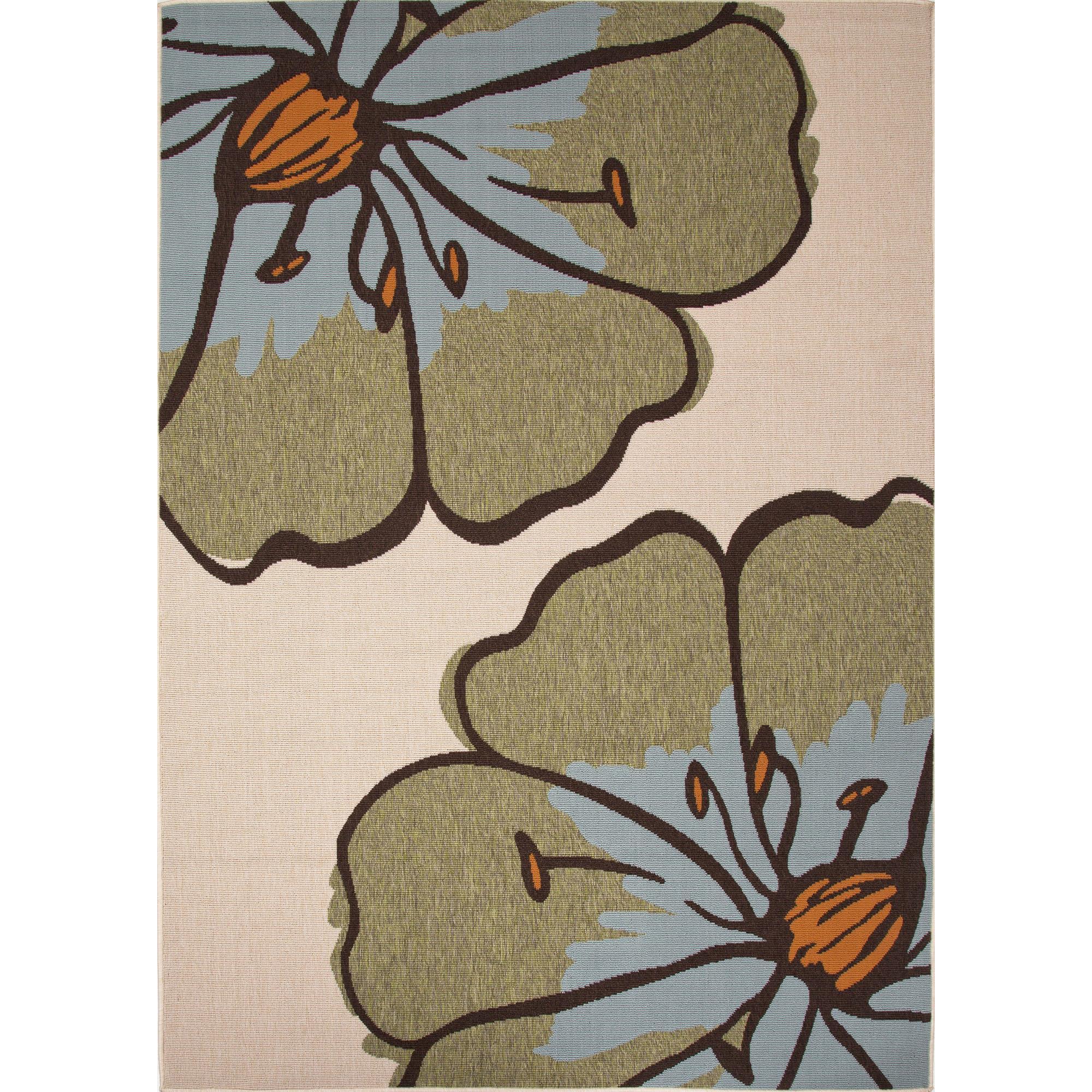 JAIPUR Rugs Bloom 5.3 x 7.6 Rug - Item Number: RUG121713