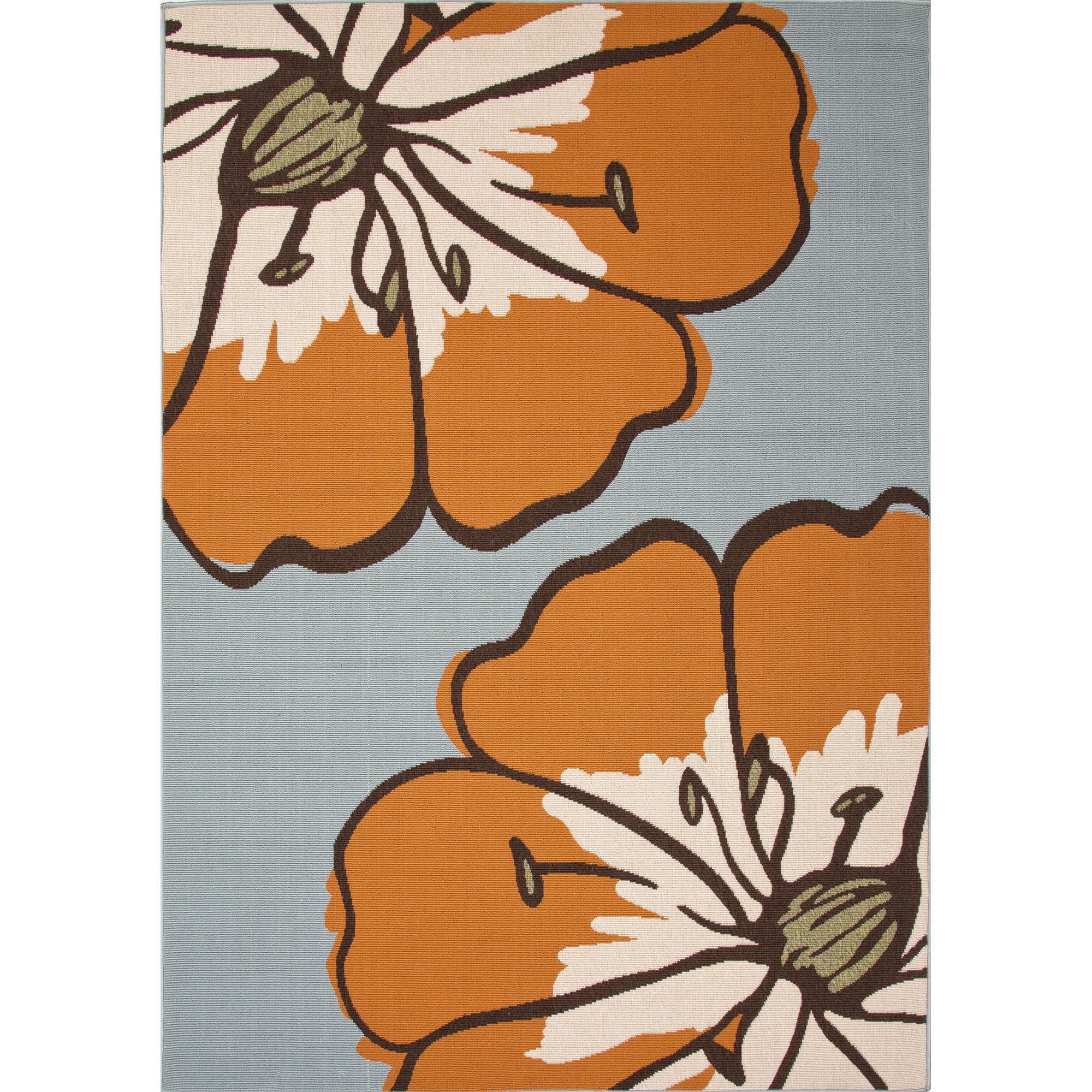 JAIPUR Rugs Bloom 5.3 x 7.6 Rug - Item Number: RUG121714
