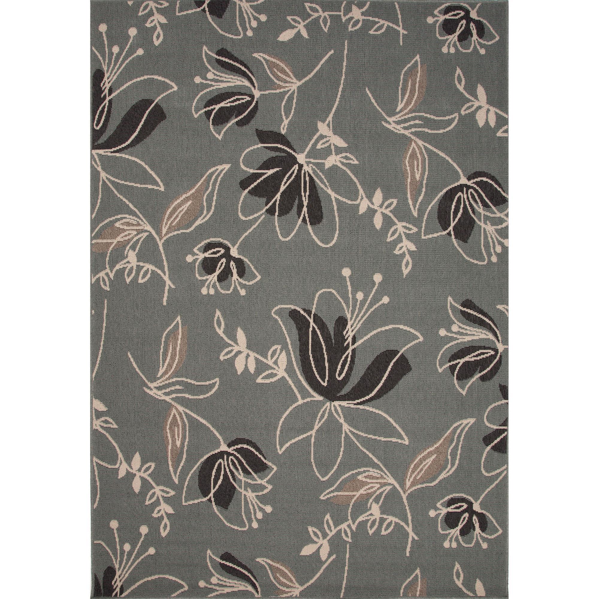 JAIPUR Rugs Bloom 7.11 x 10 Rug - Item Number: RUG121912
