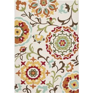JAIPUR Rugs Blossom 7.6 x 9.6 Rug