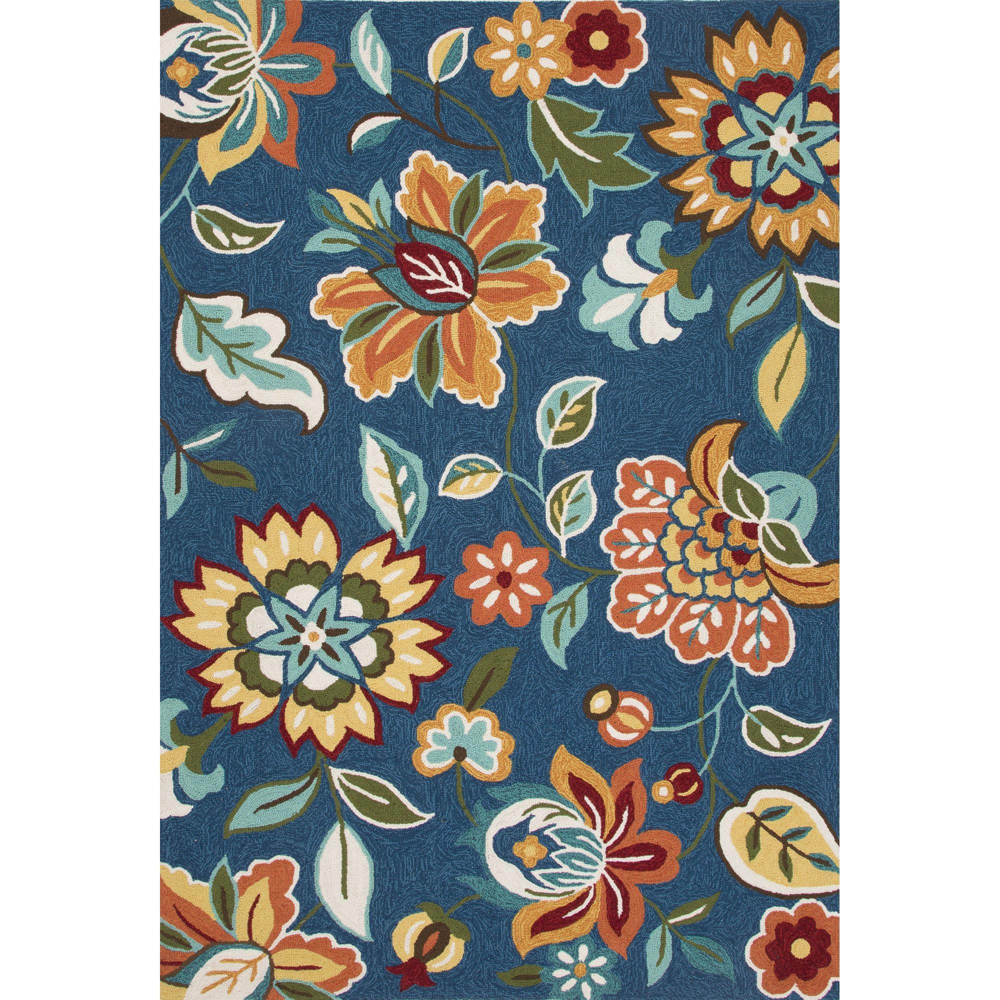 JAIPUR Rugs Blossom 2 x 3 Rug - Item Number: RUG122822