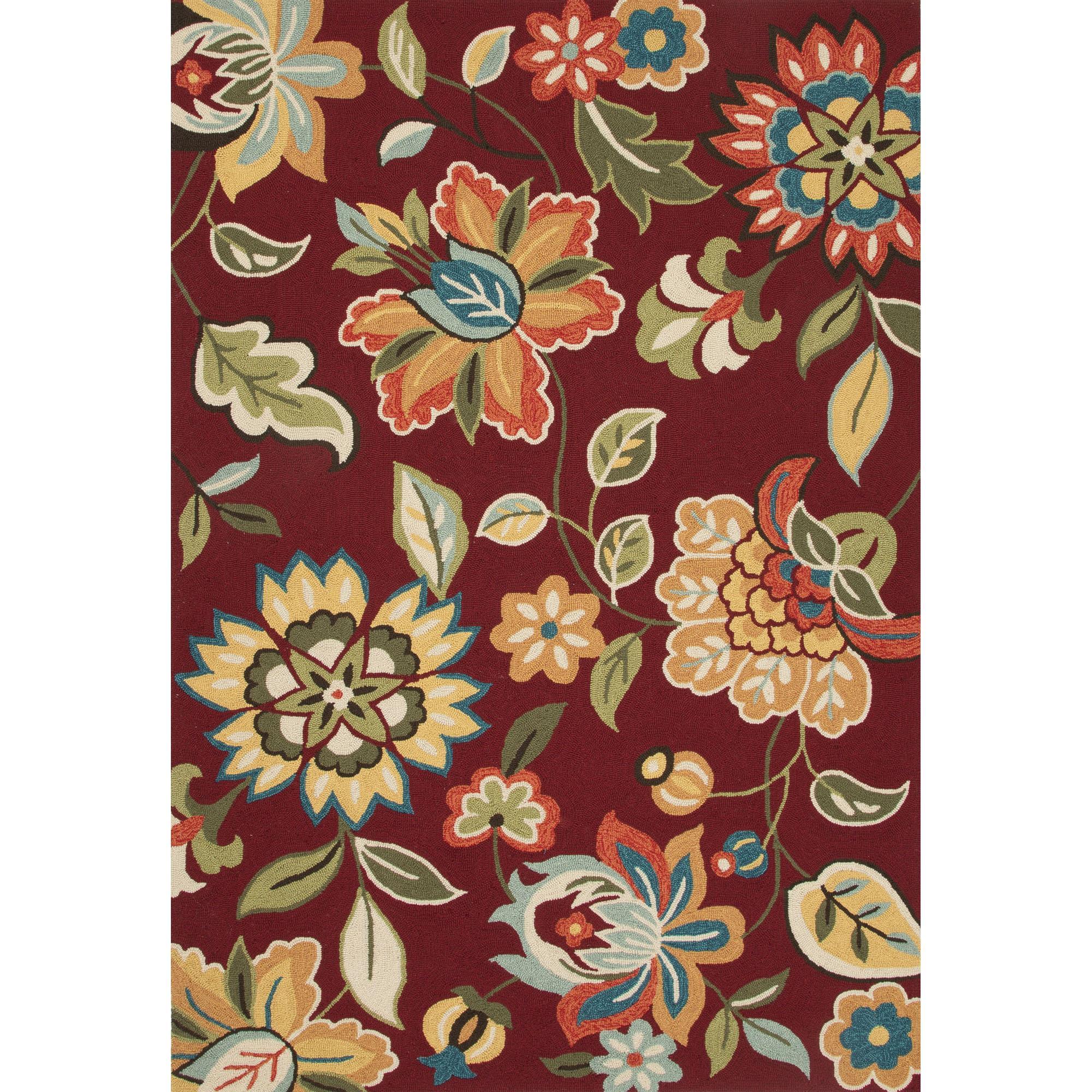 JAIPUR Rugs Blossom 2 x 3 Rug - Item Number: RUG122829