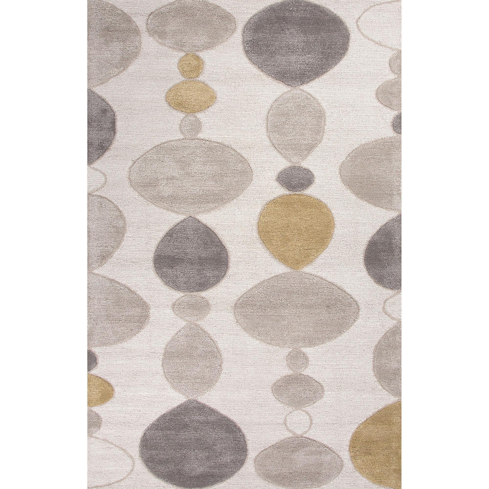 JAIPUR Rugs Blue 9 x 12 Rug - Item Number: RUG111807
