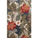 JAIPUR Rugs Blue 9 x 12 Rug - Item Number: RUG112722