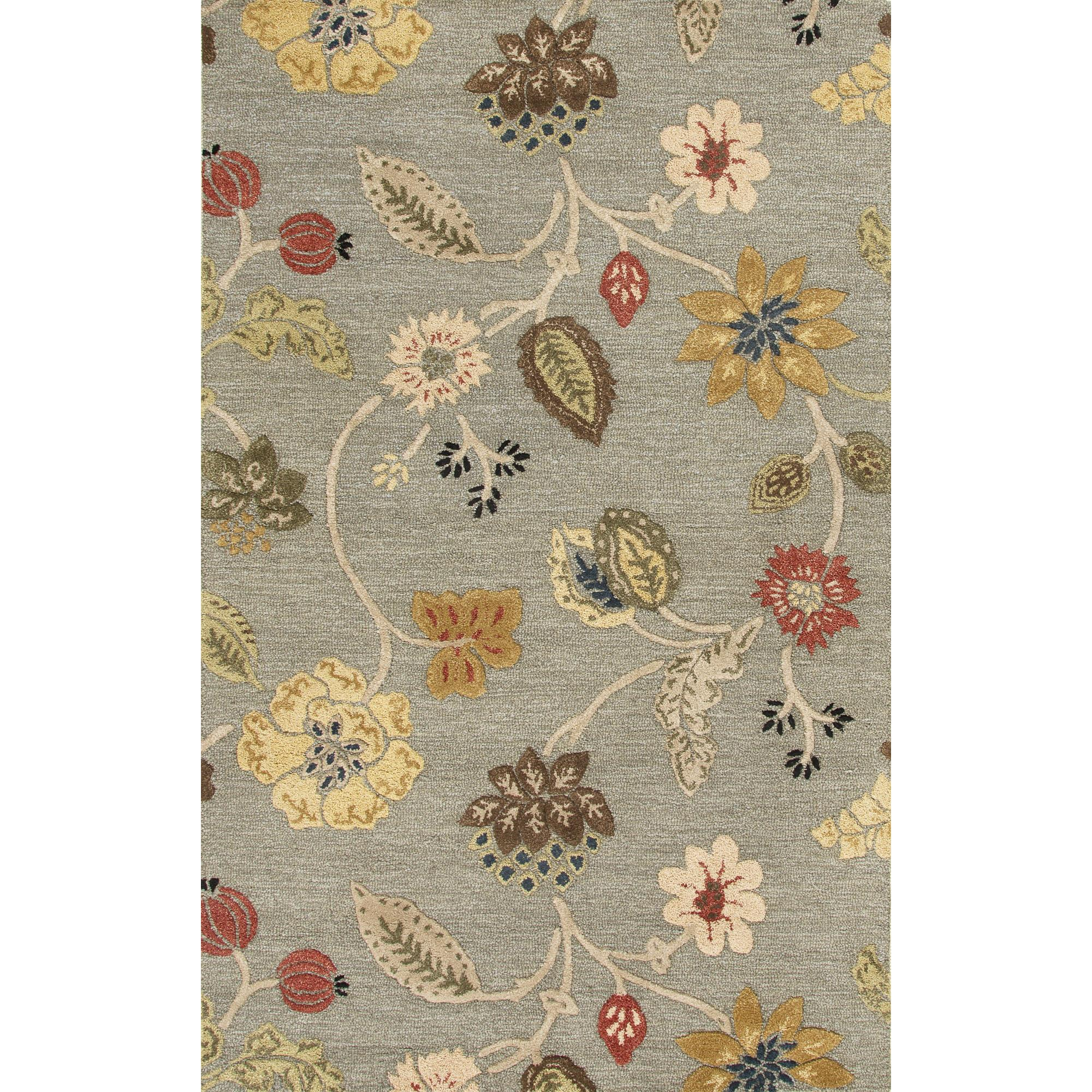 JAIPUR Rugs Blue 8 x 10 Rug - Item Number: RUG113482