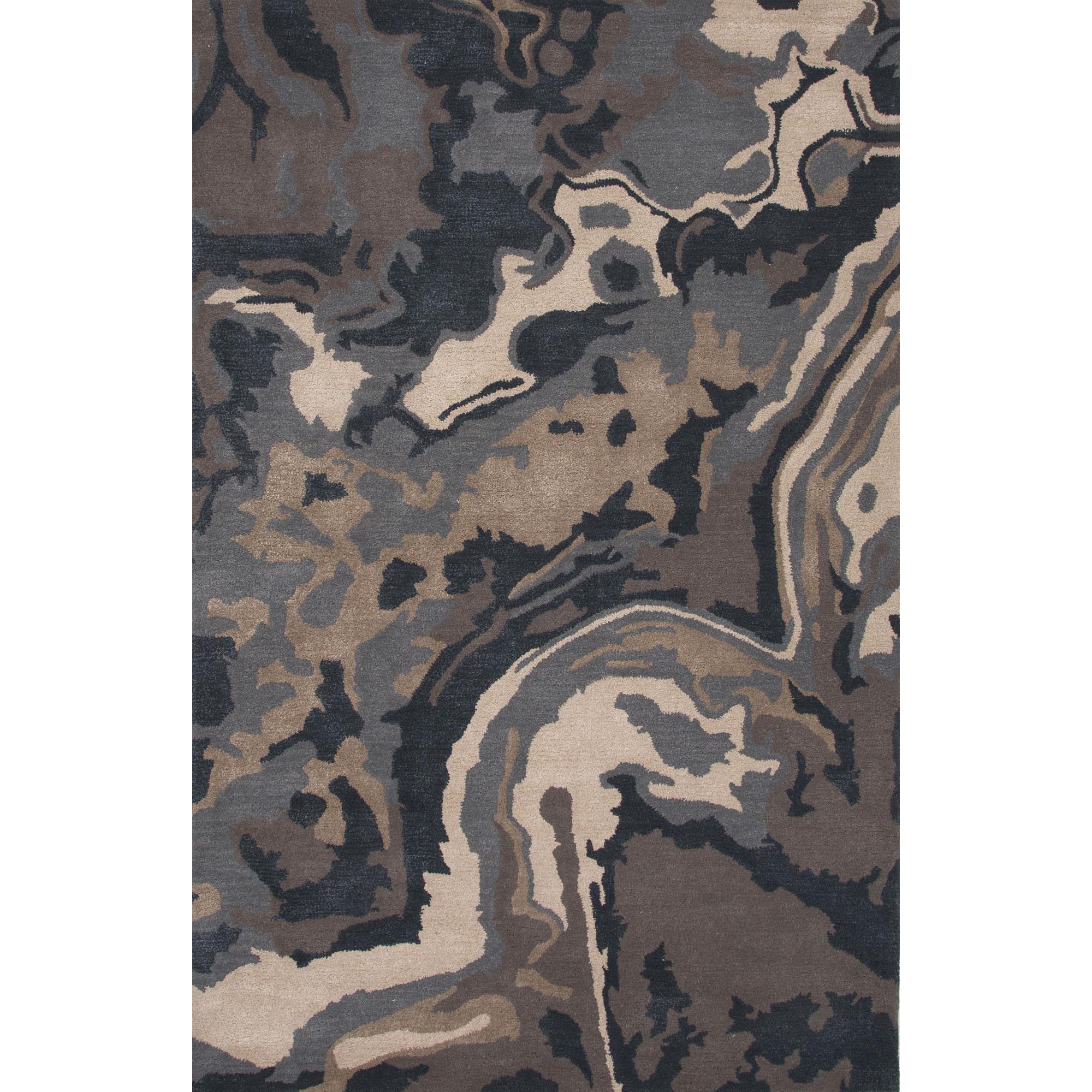 JAIPUR Rugs Blue 5 x 8 Rug - Item Number: RUG119745