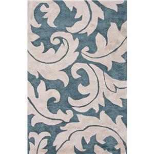 JAIPUR Rugs Blue 9 x 12 Rug