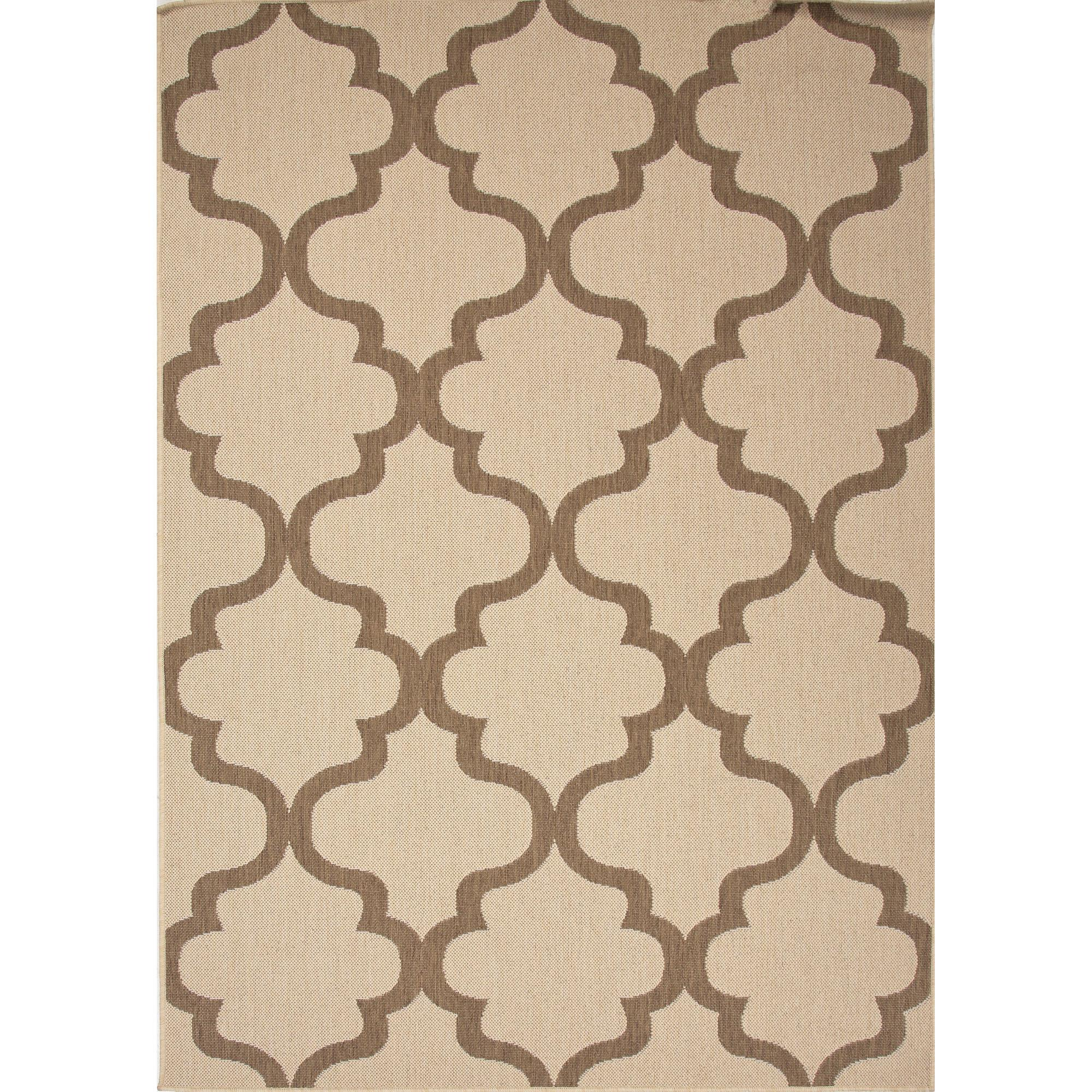 JAIPUR Rugs Breeze 5.3 x 7.6 Rug - Item Number: RUG121451