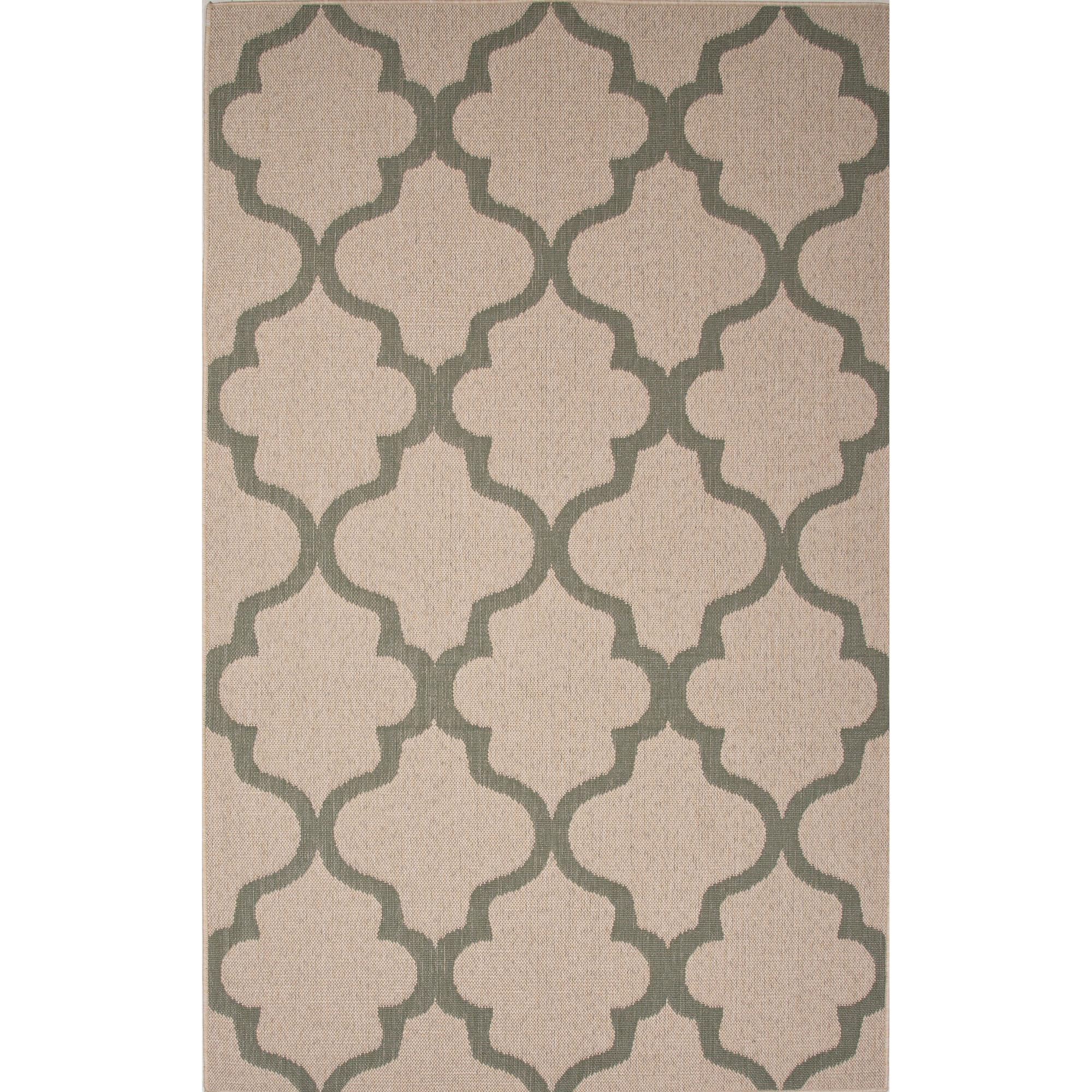 JAIPUR Rugs Breeze 5.3 x 7.6 Rug - Item Number: RUG121690