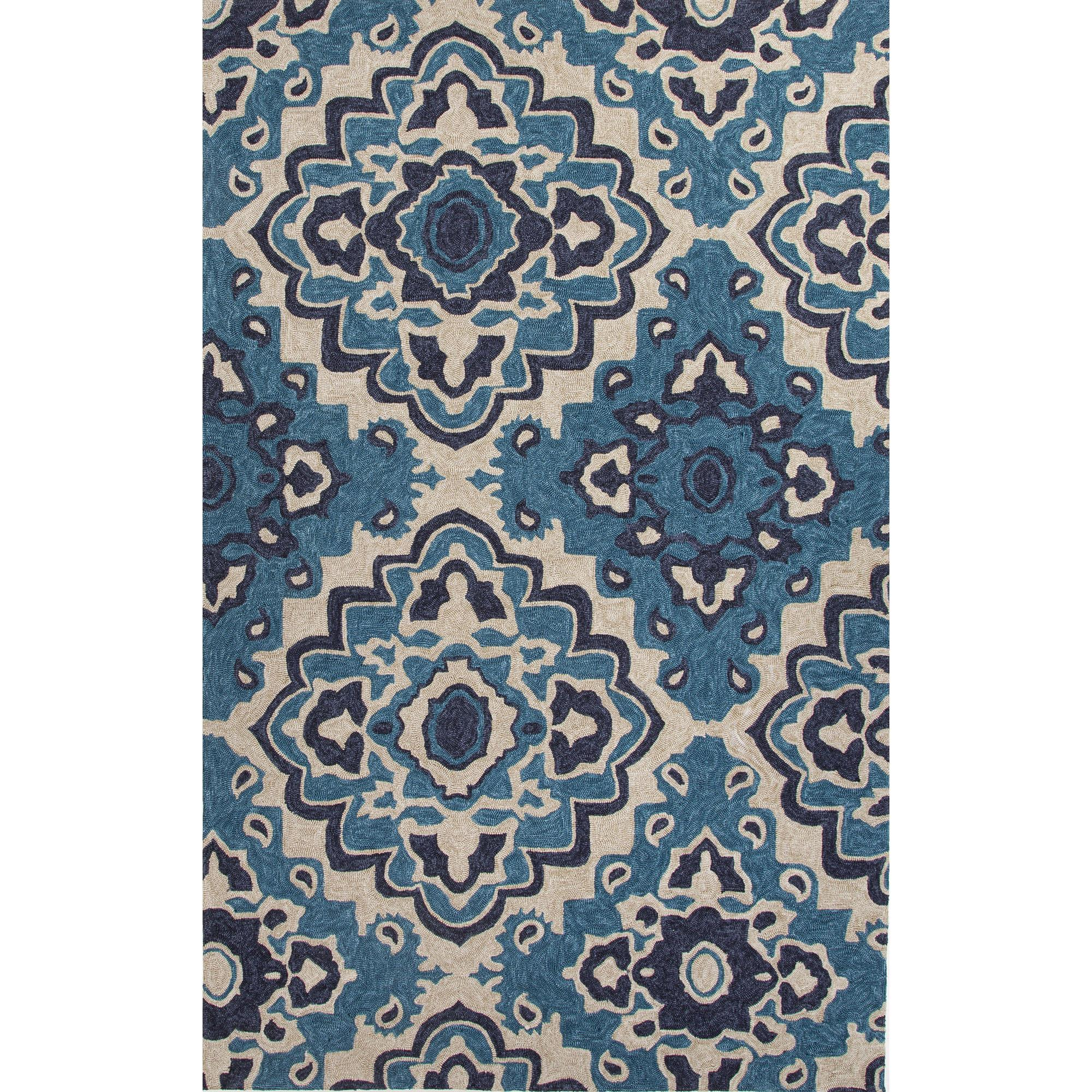 JAIPUR Rugs Catalina 7.6 x 9.6 Rug - Item Number: RUG116308