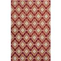 JAIPUR Rugs Catalina 5 x 7.6 Rug - Item Number: RUG116327
