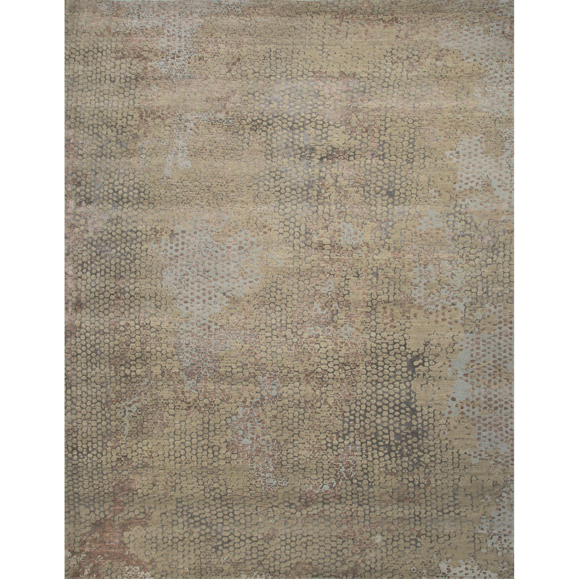 JAIPUR Rugs Chaos Theory By Kavi 8 x 10 Rug - Item Number: RUG116988