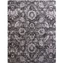 JAIPUR Rugs Chaos Theory By Kavi 5.6 x 8 Rug - Item Number: RUG117040