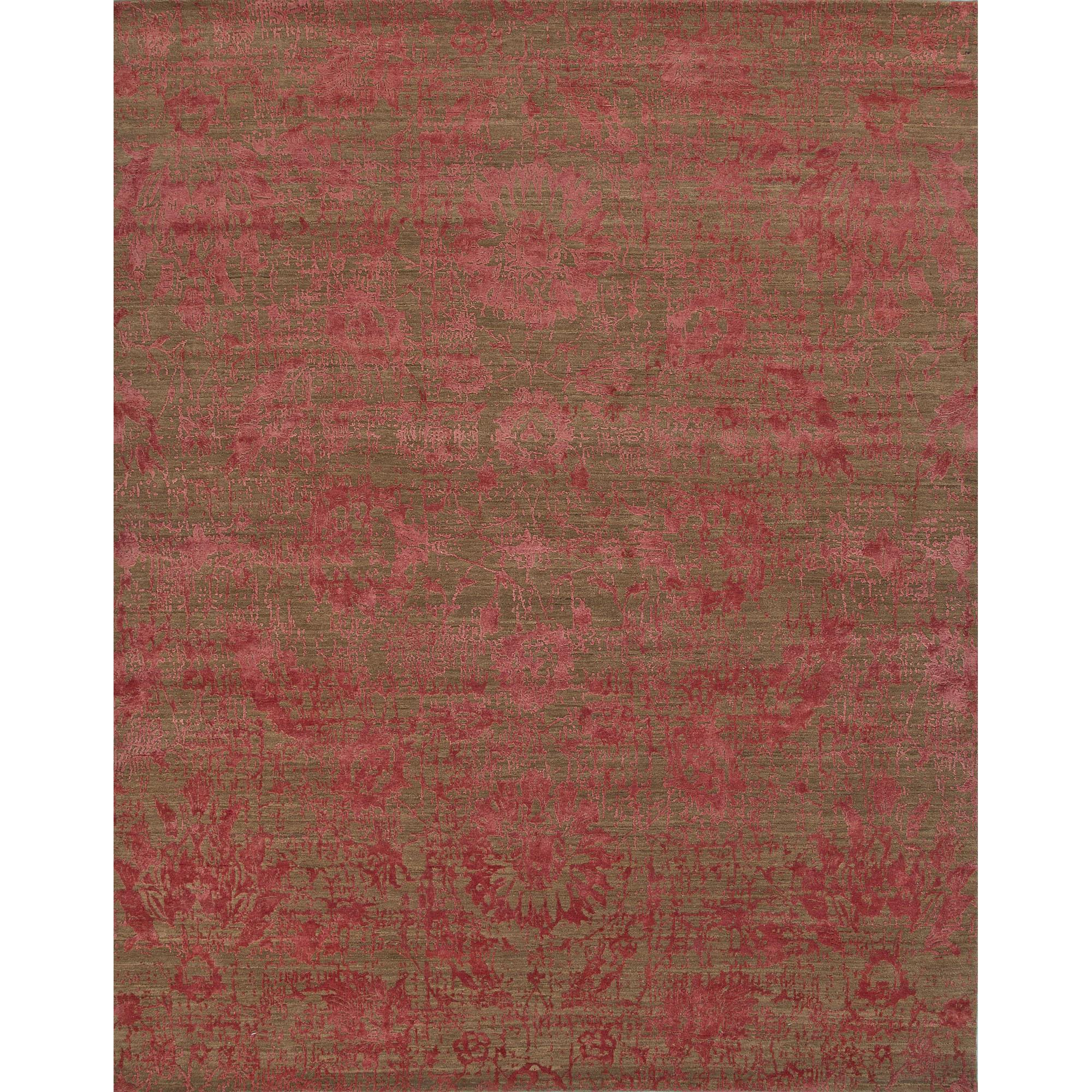 JAIPUR Rugs Chaos Theory By Kavi 8 x 10 Rug - Item Number: RUG118005