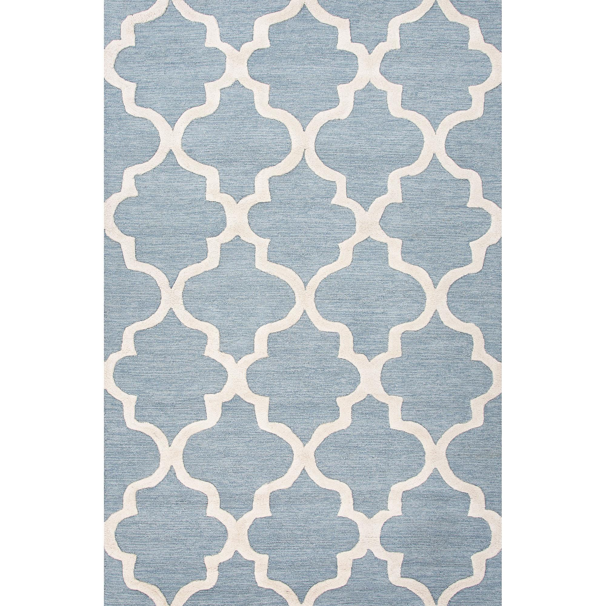JAIPUR Rugs City 3.6 x 5.6 Rug - Item Number: RUG111748