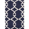 JAIPUR Rugs City 3.6 x 5.6 Rug - Item Number: RUG117231