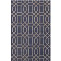 JAIPUR Rugs City 2 x 3 Rug - Item Number: RUG117233