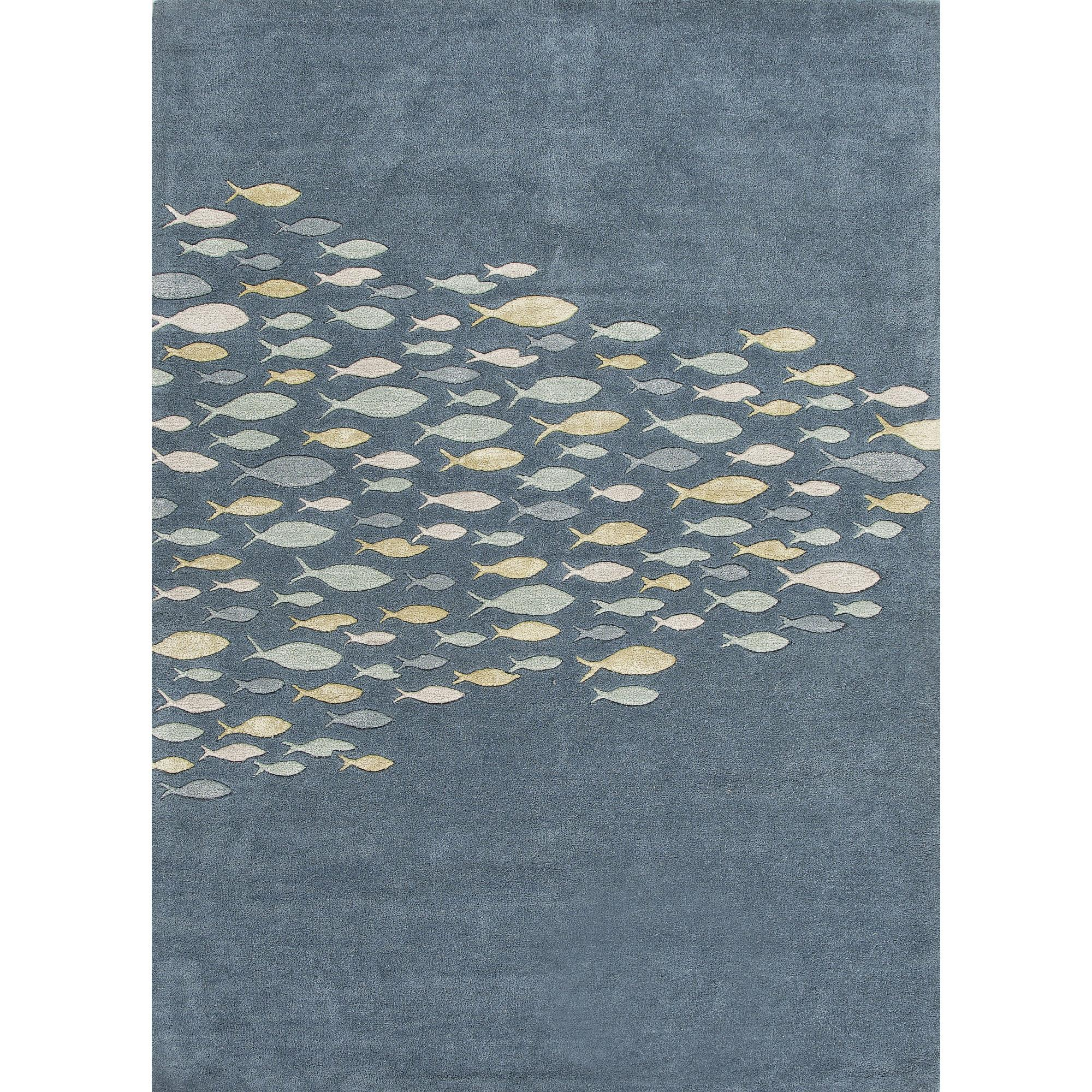JAIPUR Rugs Coastal Resort 8 x 11 Rug - Item Number: RUG122448