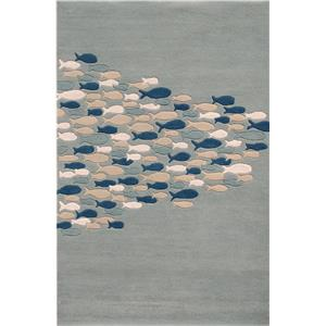 JAIPUR Rugs Coastal Resort 5 x 8 Rug