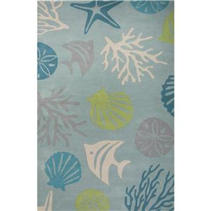 JAIPUR Rugs Coastal Seaside 3.6 x 5.6 Rug