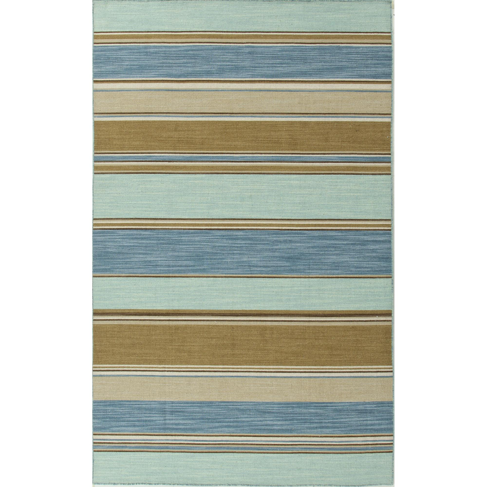 JAIPUR Rugs Coastal Shores 5 x 8 Rug - Item Number: RUG122774
