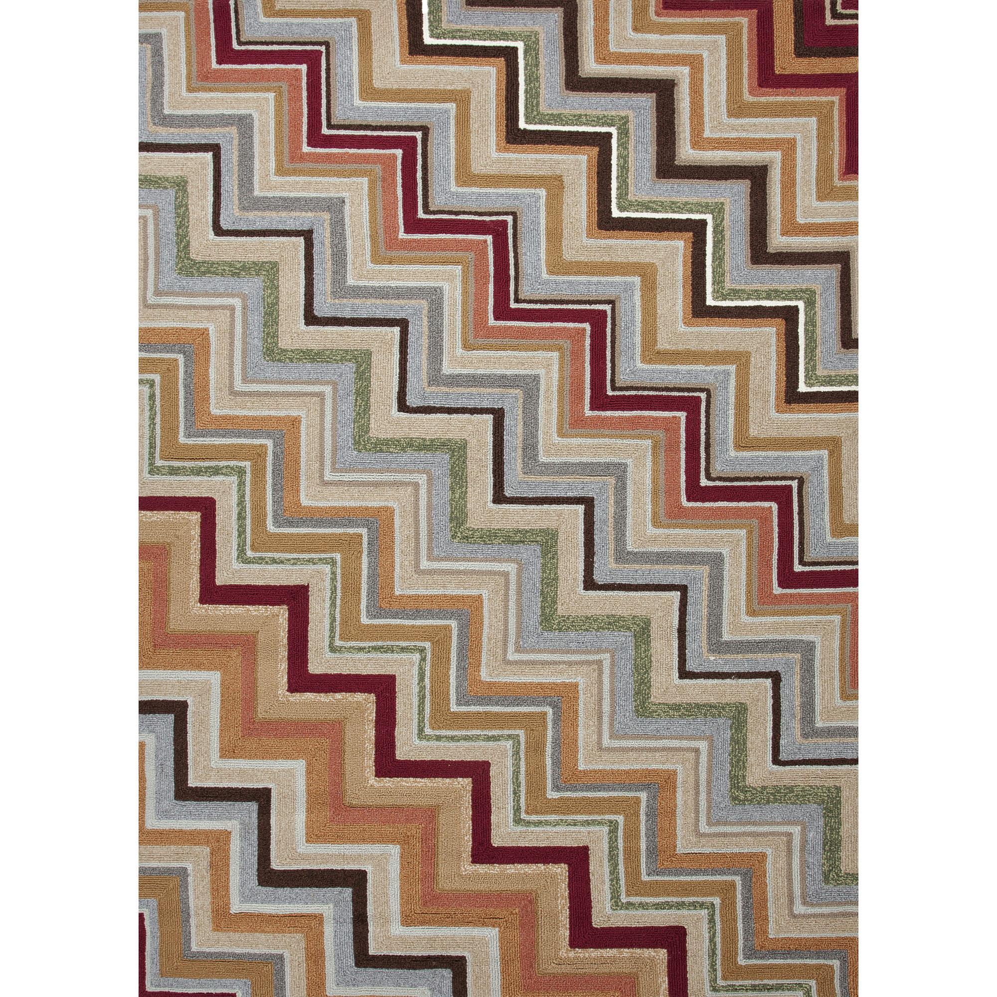 JAIPUR Rugs Colours 7.6 x 9.6 Rug - Item Number: RUG101269