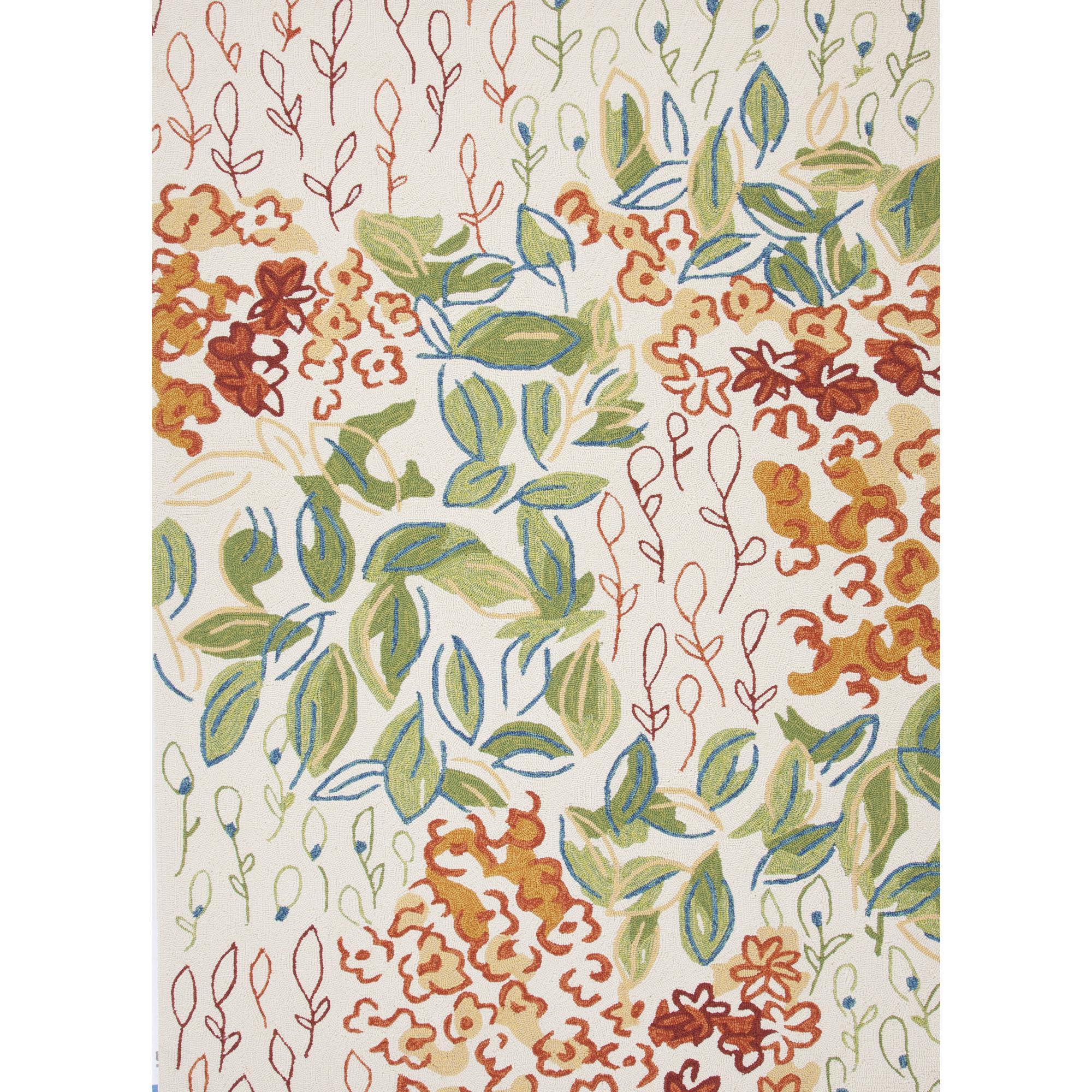 JAIPUR Rugs Colours 7.6 x 9.6 Rug - Item Number: RUG101278