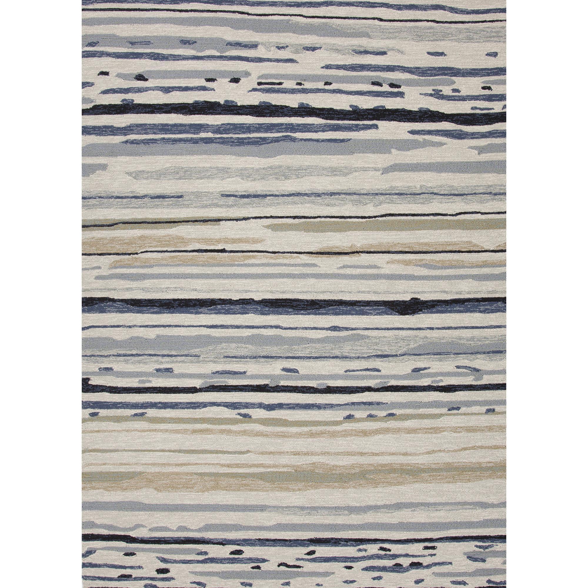 JAIPUR Rugs Colours 5 x 7.6 Rug - Item Number: RUG101282