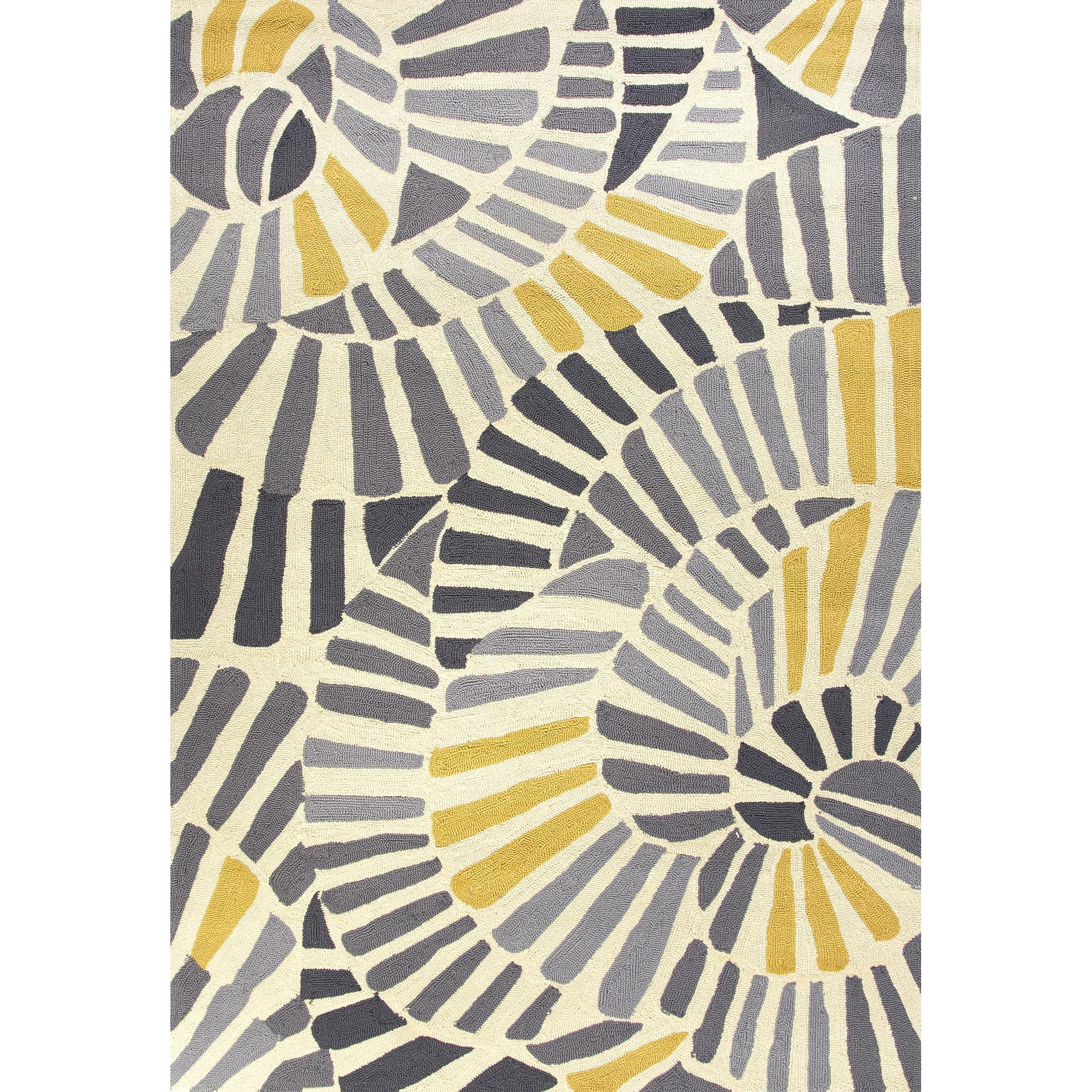 JAIPUR Rugs Colours 5 x 7.6 Rug - Item Number: RUG114133