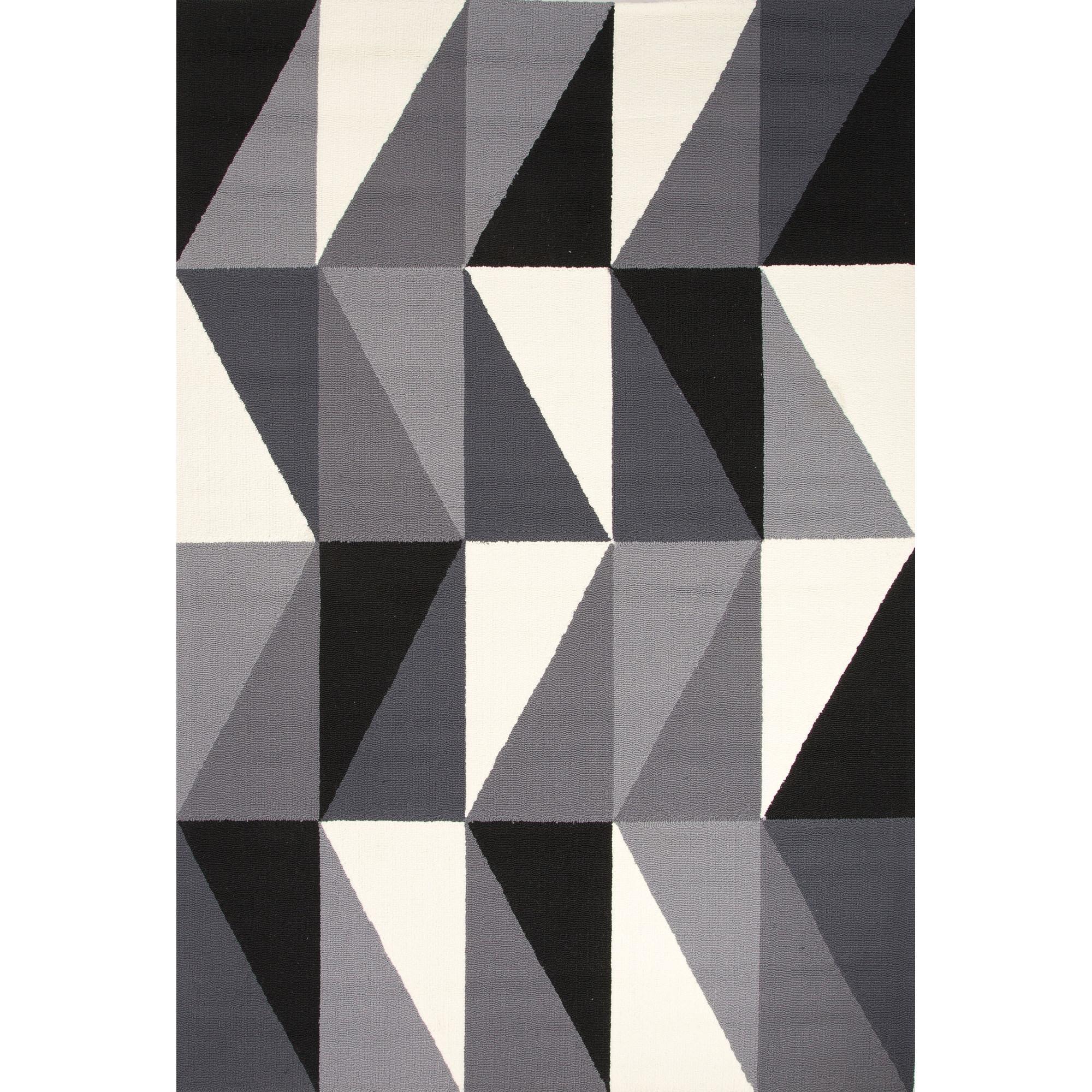 JAIPUR Rugs Colours 7.6 x 9.6 Rug - Item Number: RUG116435