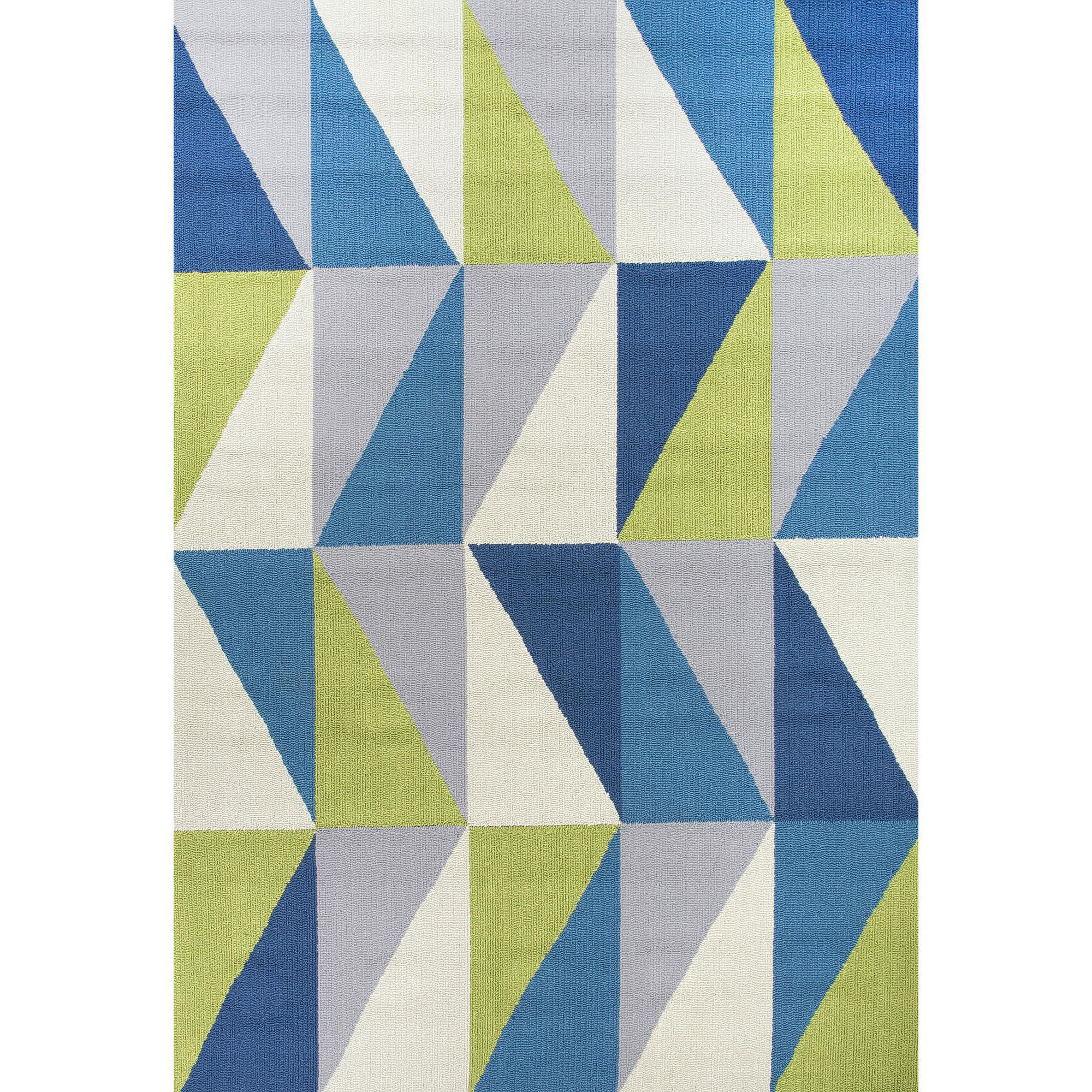 JAIPUR Rugs Colours 2 x 3 Rug - Item Number: RUG116436