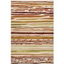 JAIPUR Rugs Colours 7.6 x 9.6 Rug - Item Number: RUG117548