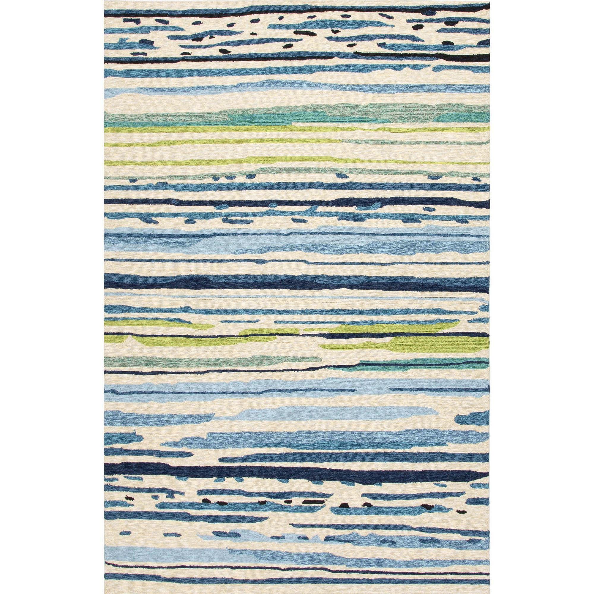 JAIPUR Rugs Colours 7.6 x 9.6 Rug - Item Number: RUG117551