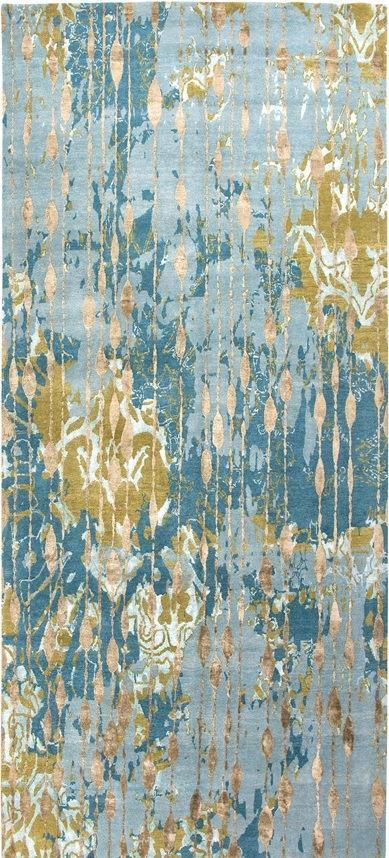JAIPUR Rugs Connextion By Jenny Jones-global 2.6 x 8 Rug - Item Number: RUG113754