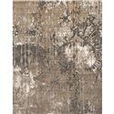 JAIPUR Rugs Connextion By Jenny Jones-global 5 x 8 Rug - Item Number: RUG117071