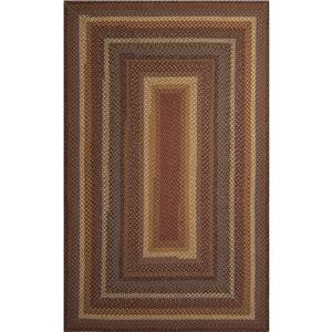 JAIPUR Rugs Cotton Braided Rugs 5 x 8 Rug